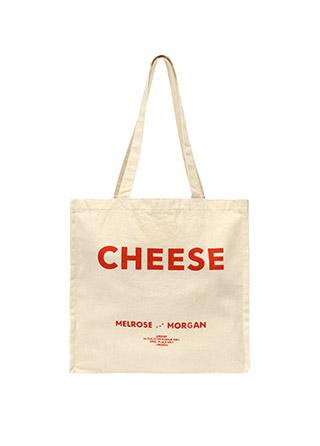 bg778 탄탄 코튼 페브릭의 데일리 치즈 에코백 bag