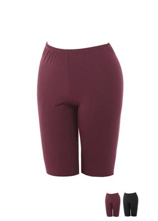 un110 가볍고 따뜻한 발열 기능성 긴바지 underwear