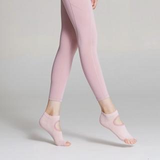 ac4082 skullpig yoga socks