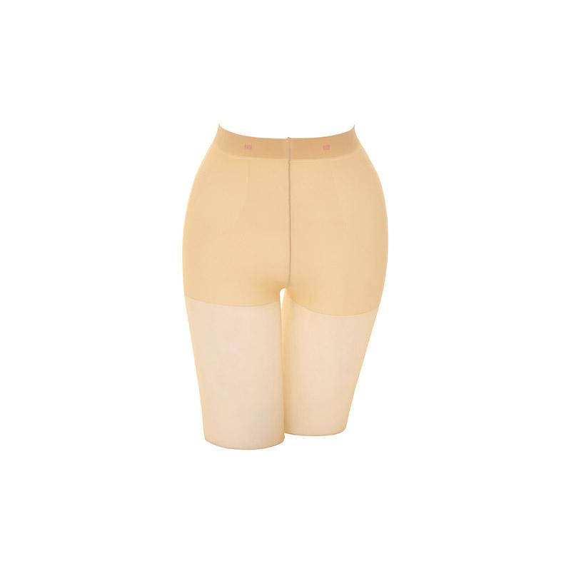 un242 입체 설계 패턴으로 디자인된 22 데니아 착압 슬림 팬티 스타킹 underwear
