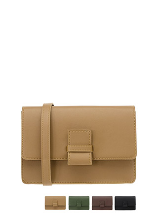 bg887 심플 베이직한 디자인으로 툭 들기 좋은 세련된 숄더, 크로스백 bag
