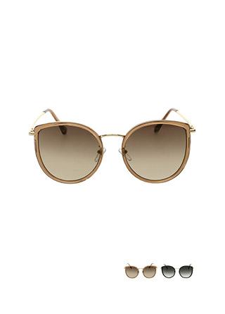 ac4206 매력적인 캣츠아이를 선사해줄 포인트 선글라스 sunglasses