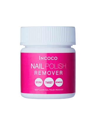ac4627 인코코 네일 폴리시 리무버 nail remover