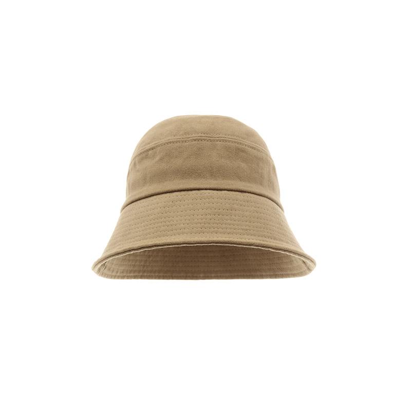 ac4701 꾸안꾸 데일리 베스트 아이템 코튼 버킷햇 hat
