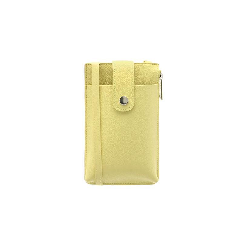 bg1147 全8色3ポケットミニバッグ
