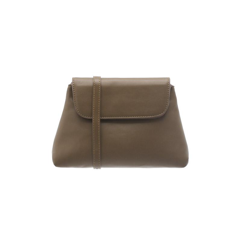 bg1155 깔끔베이직한 디자인의 꼬임스트랩 포인트 숄더, 크로스백 bag