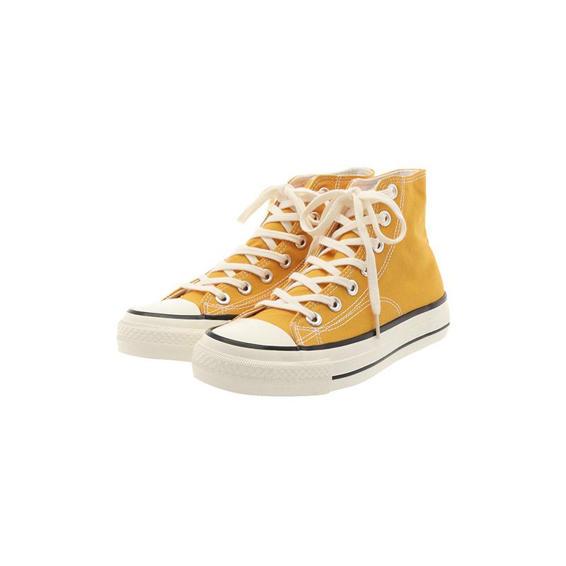 sh2055 다채로운 8가지 컬러 구성의 남녀공용 하이탑 스니커즈 shoes