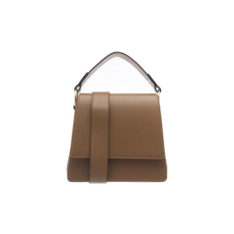 bg1168 고급스럽고 세련된 디자인의 사이드 골드 링 장식 2WAY 토트 숄더 백 bag