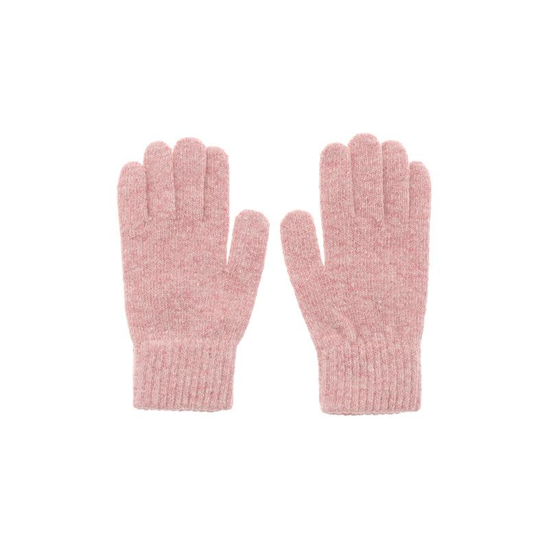 ac4809 폭넓은 11가지 컬러 구성의 심플한 울니트 장갑 gloves