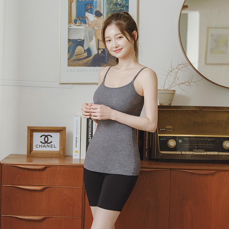 un384 기모안감으로 뛰어난 보온성을 선사할 4가지 기장의 이너팬츠 underwear