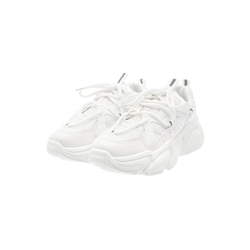 sh2245 트렌디한 디자인과 편안한 착화감의 키높이 어글리 슈즈 shoes