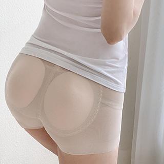 un684 내몸처럼 완벽밀착 애플힙을 만들어줄 힙업 보정 팬츠 underwear
